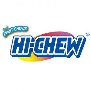 Hi-Chew Logo