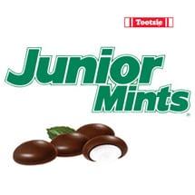 Tootsie Junior Mints