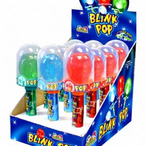 kidsmania Blink pop 12ct