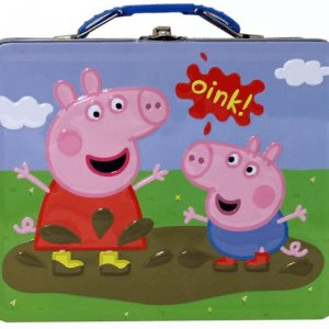 Peppa Pig Lunchbox