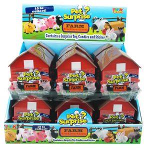 Pet Surprise Farm Collection