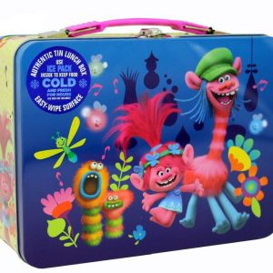 Trolls XL Lunch Box