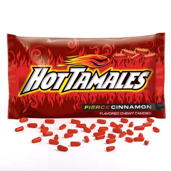 Hot Tamales 2 Kg