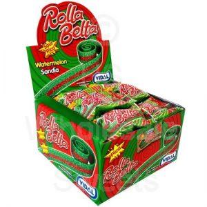 Vidal Sour Watermelon Rolla Belta