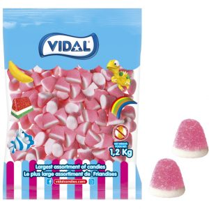 Vidal Strawberry Drops