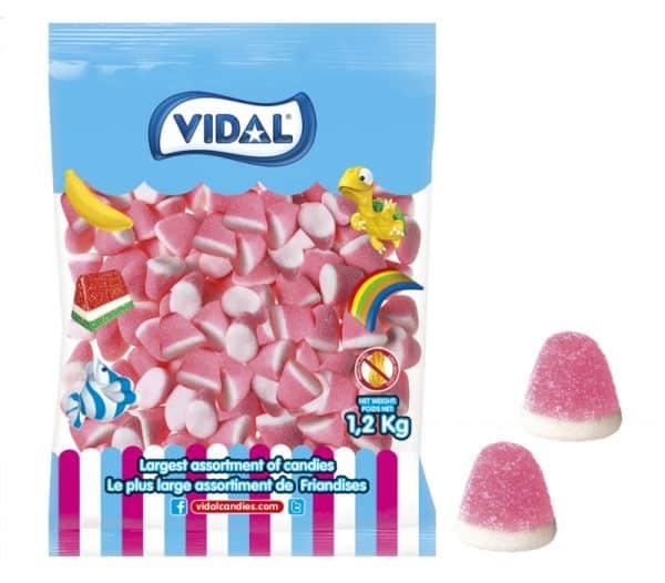 Vidal Strawberry Drops