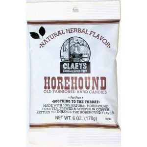Claey horehound Candy 24ct