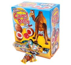 Bulk Camel Balls 200 ct