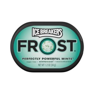 Ice Breakers Frost Wintercool Mints