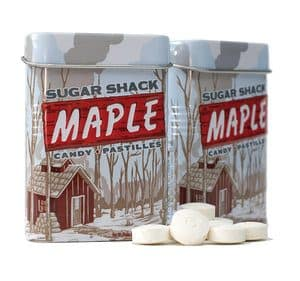 Sugar Shack Maple 12ct