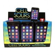 Boston America Cell Sour 18ct