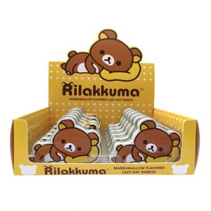 Boston America Rilakkuma 12ct