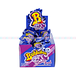 Bubbaloo Moro 50 Count