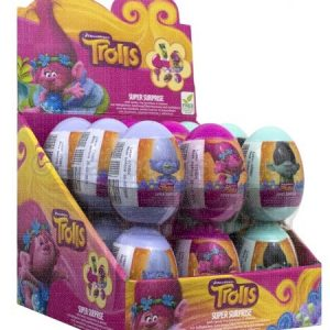 TROLL SURPRISE EGG 18CT
