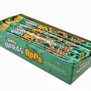 Xmas Nestle Holiday Nerds Rope .92oz