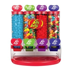 Jelly Belly 'My Favourite Jelly Bean' Dispenser