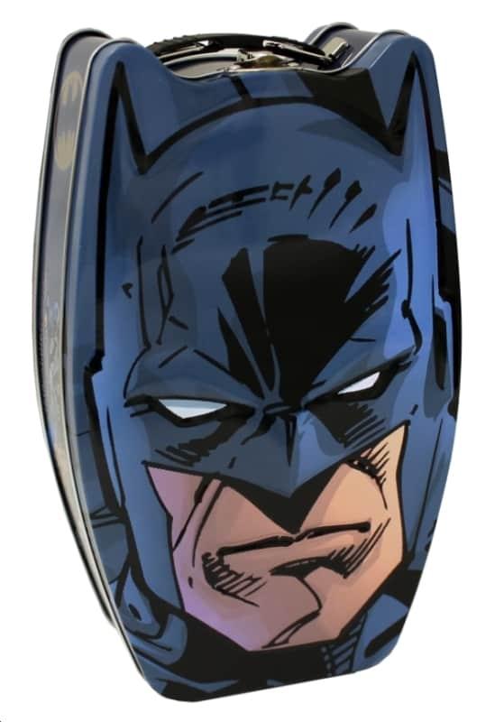 Batman Tin Lunch Box