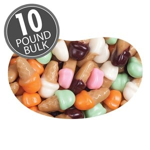 Jelly Belly Candy Cone IC Mellocreme 10lb