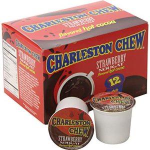 Charleston Chew Strawberry Hot Cocoa (12 Count)