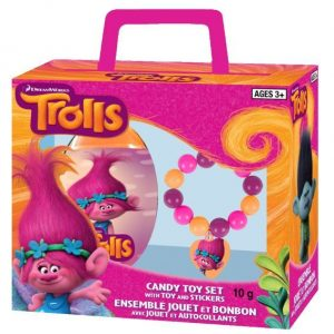 Easter Trolls Gift Sets 12ct