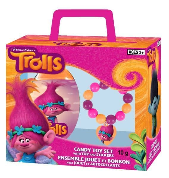 Easter Trolls Gift Sets 12ct