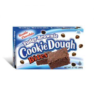 Taste Of Nature _fudge_brownie_cookie-dough-bites. 12ct