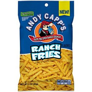 ac ranch french fries 12ct