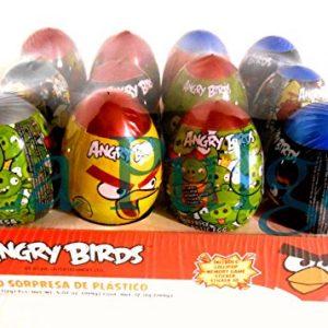 MX bondy huevo Sorpresa Angry Birds
