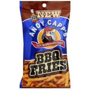 Ac Bbq Fries 12ct