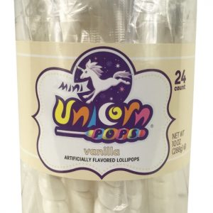 Adam & Brooks Mini Unicorn white 24ct