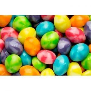 Easter Albanese Bulk Gummi Eggstravagant Oiled Swirled 4lb