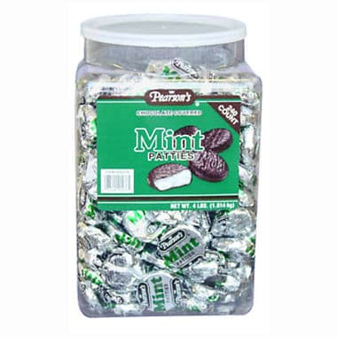 Pearson Mint patties 240ct