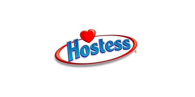 Hostess Snack