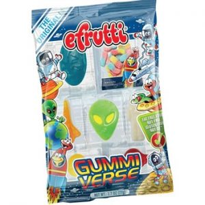 E-Frutti Gummiverse Shelf Tray 2.7oz