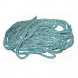 Gustaf Sour Blue raspberry Laces 2lb
