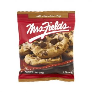 Mrs Filled Chocolate Chip Cookie 12ct