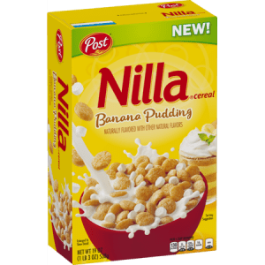 POST NILLA BANANA PUDDING 10CT