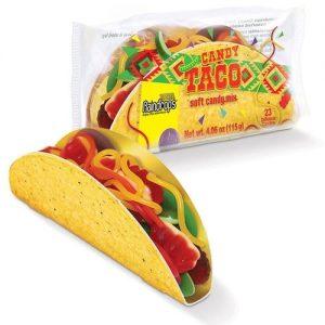 Raindrop Taco gummy 12ct