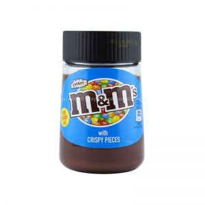 M&m Chocolate spread