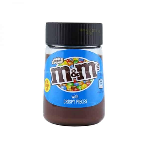 M&m Chocolate spread