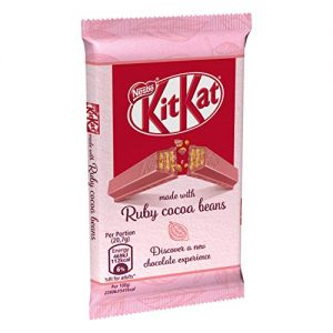 Nestle kitkat Ruby 24ct