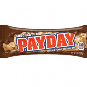 PayDay Chocolatey Bar 1.85oz