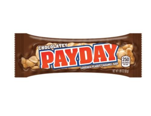 PayDay Chocolatey Bar 1.85oz